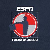 Fuera de Juego (@ESPN_FDJ )