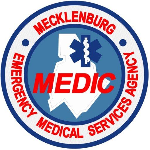 Mecklenburg EMS