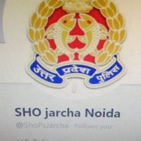 SHO jarcha Noida