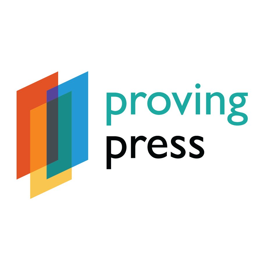 Proving Press publishes fiction, non-fiction, and children's books. We've been helping authors and small presses self-publish exceptional books since 2014.