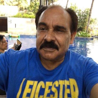 Mahesh Chadha