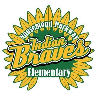 Nansemond Parkway Elementary School (@NPESbraves3012) Twitter profile photo