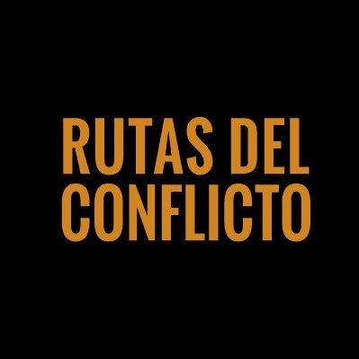 Rutas del Conflicto