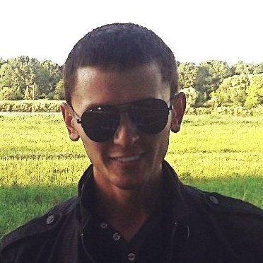 Чиженок Андрей's Twitter Profile Picture