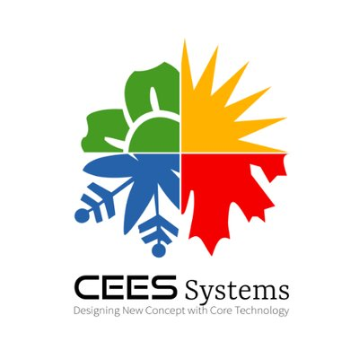 CEES Systems (@cees_systems) Twitter profile photo