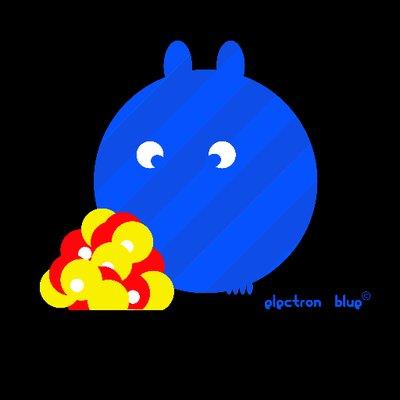 electronblue