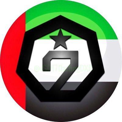 IGOT7 in UAE
