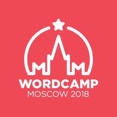 Group logo of WordCamp Moscow