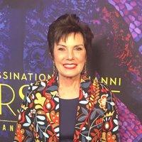 Maureen Orth