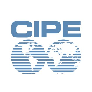 Anti-Corruption & Governance Center @ CIPE