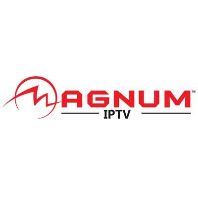 MAGNUM OTT IPTV on Twitter: