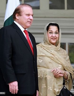 Asma Nawaz Sharif on Twitter: