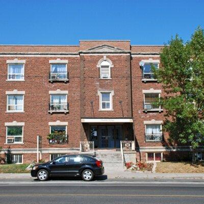 Vaughan Apartments