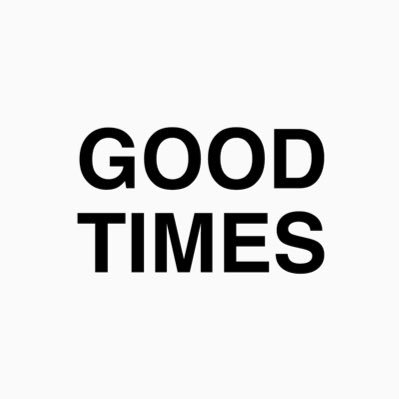 Good_timez_