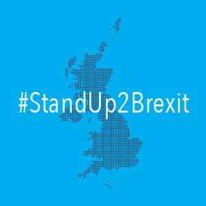 #StandUp2Brexit - #FBPE