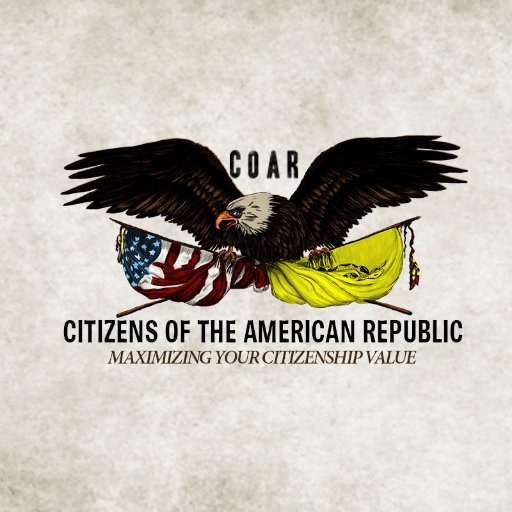 Citizens of the American Republic