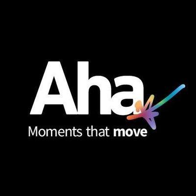 Aha Women's Speaker Series on Twitter: