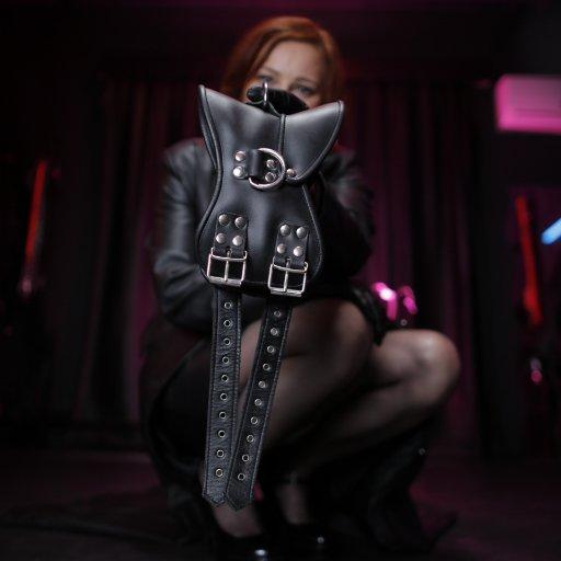 Mistress Jill