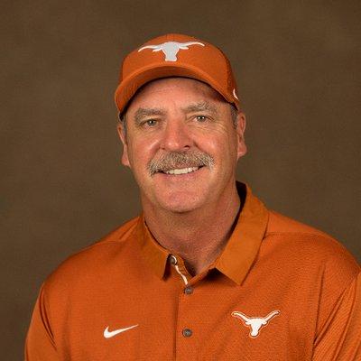 Mike White (@TexasCoachWhite) Twitter profile photo