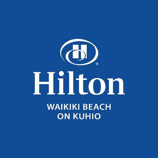@HiltonWaikiki