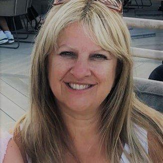 Kathy Crosswell on Twitter: