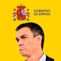 Gobierno de España ✉