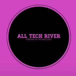 All Tech River on Twitter: