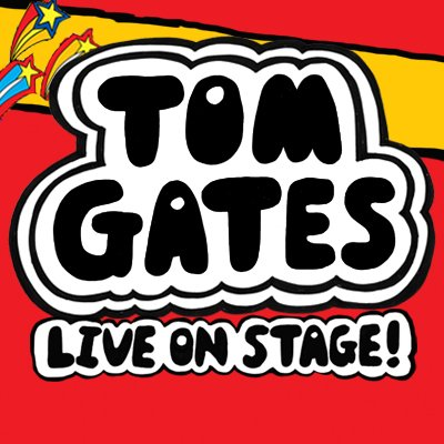 tom gates 1 the brilliant world of tom gates