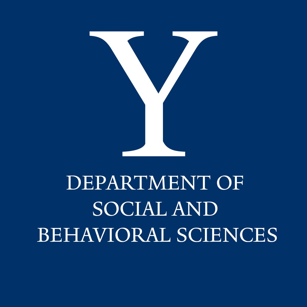 Yale Social And Behavioral Sciences Sbsyale Twitter