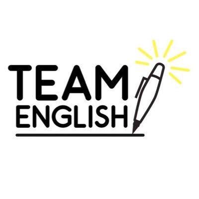 Team English (@Team_English1 )