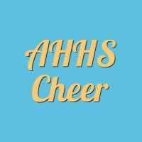 AHHS Cheerleaders (@AyyHeightsCheer) Twitter profile photo