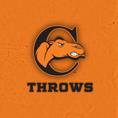 @GoCamelsThrow