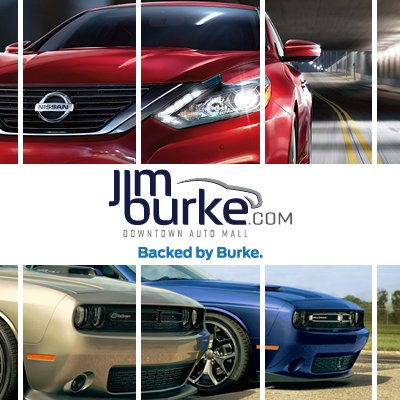 Jim Burke Automotive >> Jim Burke Auto On Twitter It S Not Enough To Purchase A