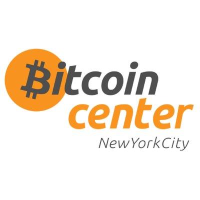 bitcoin centras nyc anoniminis bitcoin trade