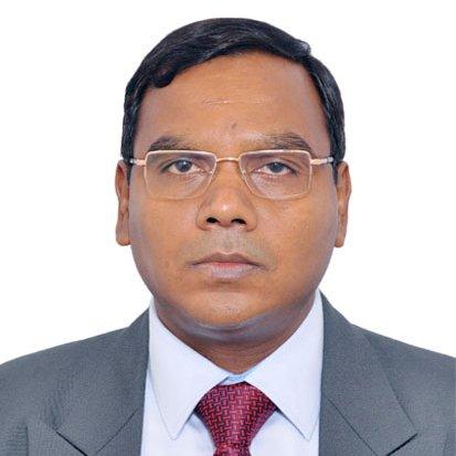 Umashankar Jaiswal