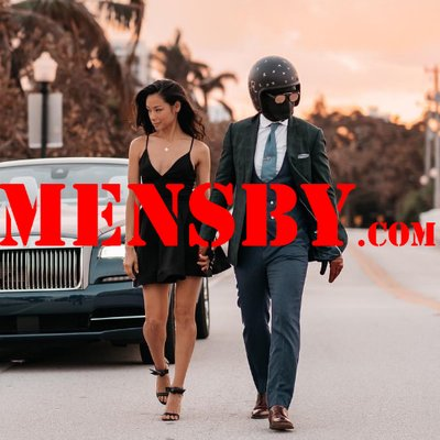 MENSBY.com (@mensby)