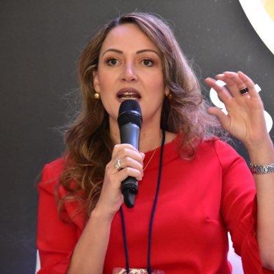 Paula Cortés Calle - Presidente de ANATO , Asociación Colombiana de Agencias de Viajes y Turismo. Abogada Externadista. Amante de los viajes. Bugueña. Opiniones personales!
