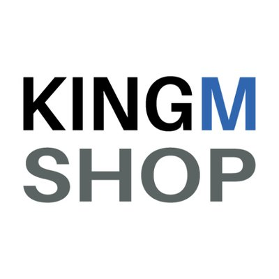 Kingmshop on Twitter
