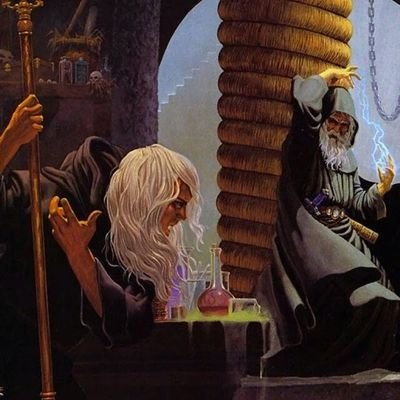 Image result for raistlin