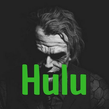 映画 hulu おすすめ