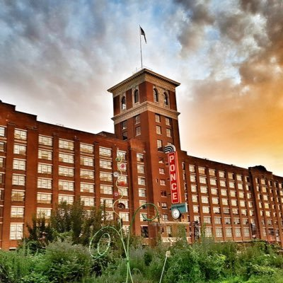 Ponce City Living On Twitter A Really Awesome Brunch