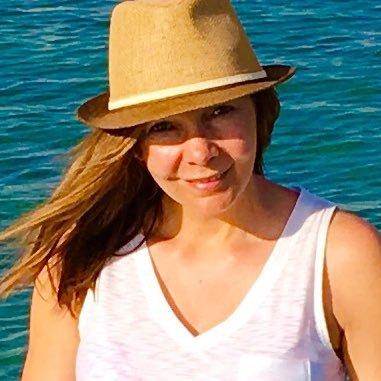 Claire Lavin-Rice