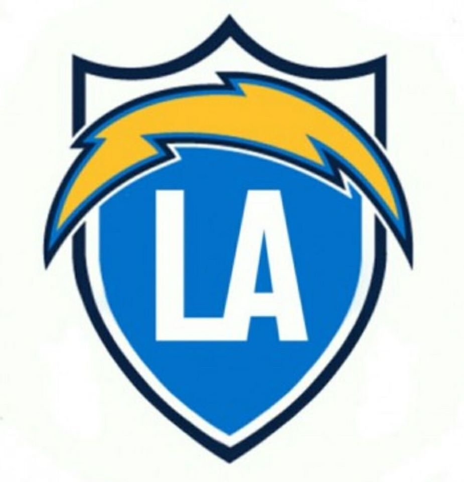 Ultimate LA Chargers Fan