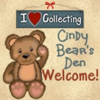 CindyBears Den