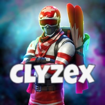 clyzex on twitter i m selling fortnite profile picture or banner for the low hit me up if you want one i do my iwork fast and make sure it s good i adjust - good fortnite profile pics