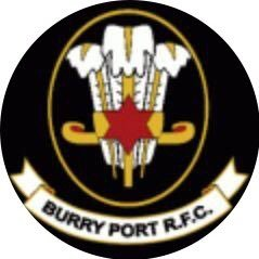 Image result for burryport rfc logo