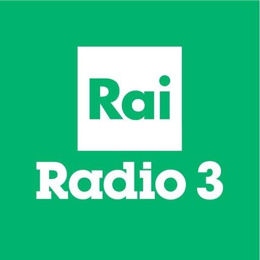 Risultati immagini per rai radio 3
