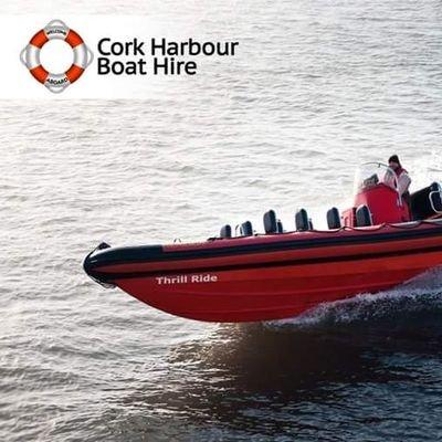 Cork HarbourBh