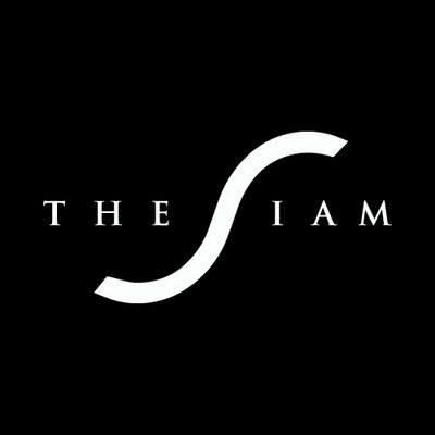 Image result for THE SIAM  LOGO