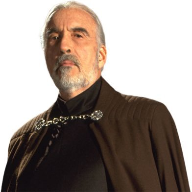 Count Dooku | Social Profile